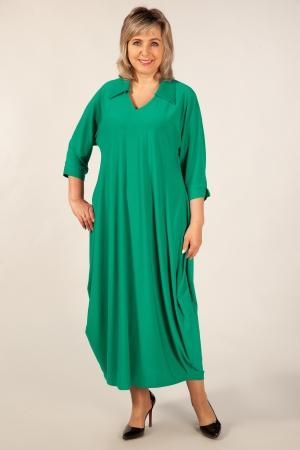 Платье Эмили Милада бохо платье в пол от Милады