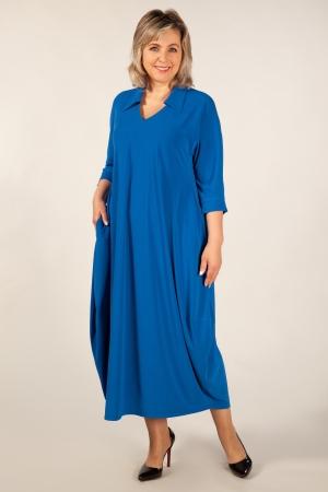 Платье Эмили Милада платье в пол больших размеров