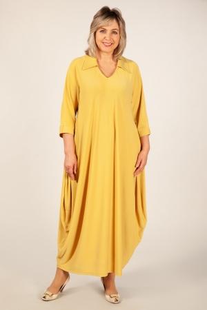 Платье Эмили Милада платье бохо для полных