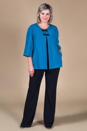Жакет Кори Милада жакет с рукавом реглан на полных фото