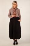 Юбка Стейси Милада юбка бохо фото