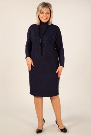Платье Амаретто Милада нарядное платье для полных девушек фото