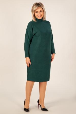 Платье Амаретто Милада нарядные платья для полных фото