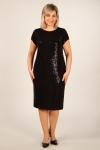 Платье Канны Милада фото платья больших размеров нарядного