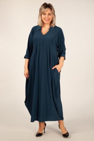 Платье Эмили Милада бохо платье длинное большого размера