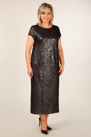 Платье Аурика Милада платье на выход для женщин больших размеров