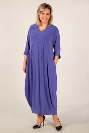Платье Эмили Милада макси платье большого размера