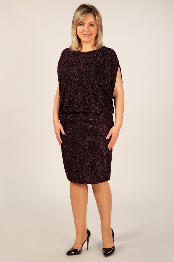 Милада { @items.0.main_image_alt }} Платье Селин