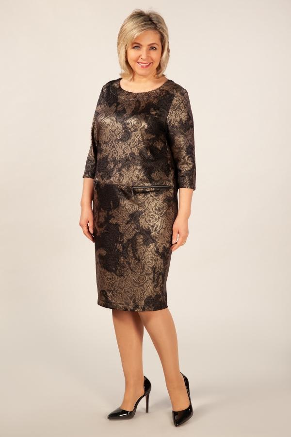 Милада { @items.0.main_image_alt }} Платье Клара