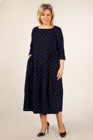 Платье Мария Милада фото платье бохо 64 размера