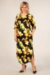 Платье Ирма Милада длинное платье в пол больших размеров