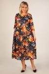 Платье Мария-2 Милада платье бохо больших размеров цветное