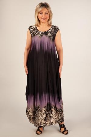 Платье Стефани Милада платье макси бохо