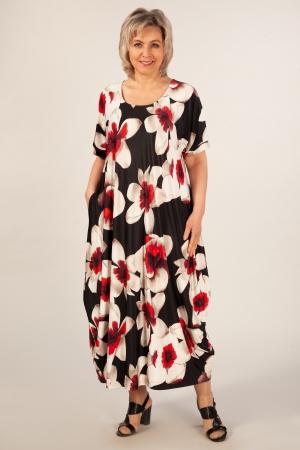 Платье Вероника-2 Милада 50-64 размеров