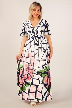 Платье Клеопатра Милада