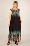 Платье Стефани Милада в бохо стиле