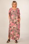 Платье Мальта Милада рубашечного стиля