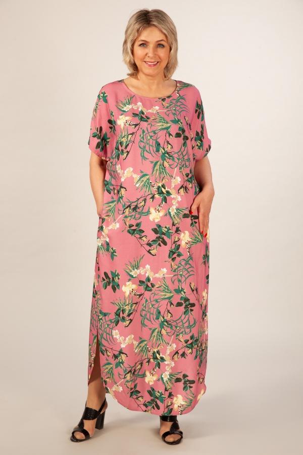 Милада рубашечного стиля Платье Мальта