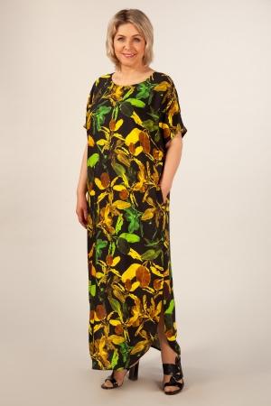 Платье Мальта Милада до 64 размера фото