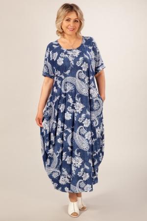 Платье Вероника-2 Милада макси платье бохо
