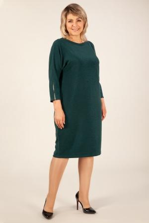 Платье Глория Милада длина миди фото