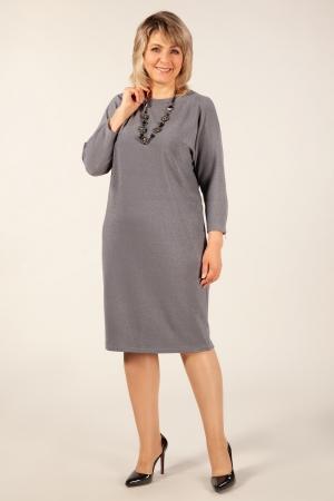 Платье Глория Милада с блеском фото