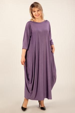 Платье Эвита Милада бохо большого размера
