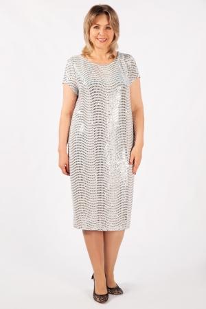 Платье Канны Милада фото нарядное