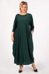 Платье Эвита Милада длинное бохо