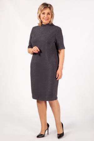 Платье Беатрис Милада для полных женщин