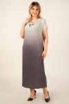 Платье Зарема Милада вечернее длинное