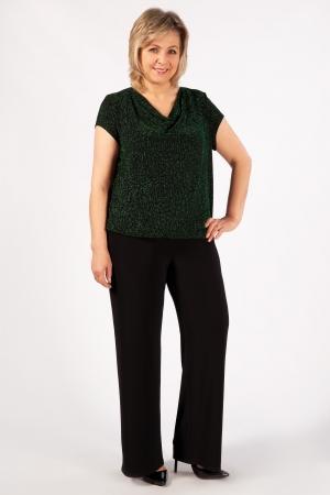 Блуза Сильвер Милада для женщин на выход