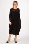 Платье Ксения Милада вечернее бохо стиль