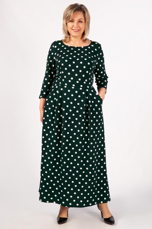Милада фото до 64 размера Платье Дарина