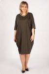 Платье Виктория Милада бохо на каждый день