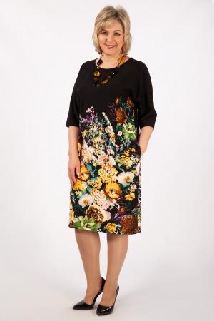 Платье Вера Милада нарядное фото