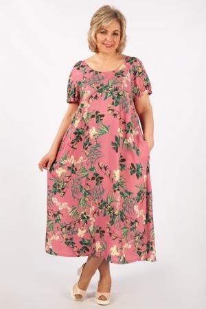 Платье Лайма Милада больших размеров