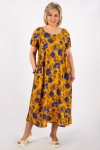 Платье Лайма Милада для полных фото