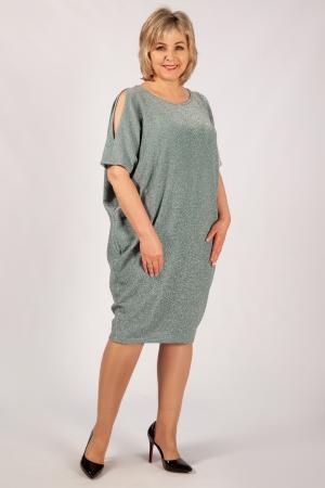 Платье Тиффани Милада бохо нарядное