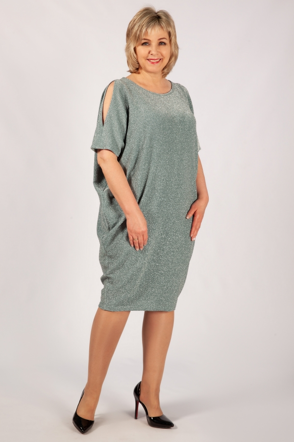 Милада бохо нарядное Платье Тиффани