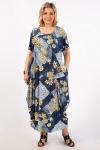 Платье Вероника-2 Милада фото желтый
