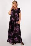 Платье Анджелина-2 Милада для полных