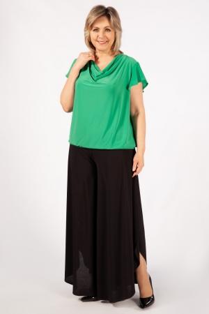 Брюки Махаон Милада юбка-брюки для полных женщин