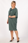 Платье Виктория Милада бохо стиль на каждый день