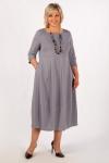 Платье Трейси Милада на полную фигуру