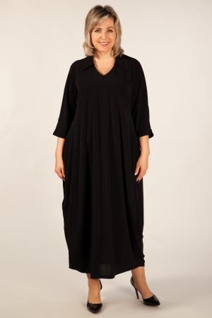 Платье Эмили Милада бохо для полных