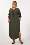 Платье Мона Милада на большой размер