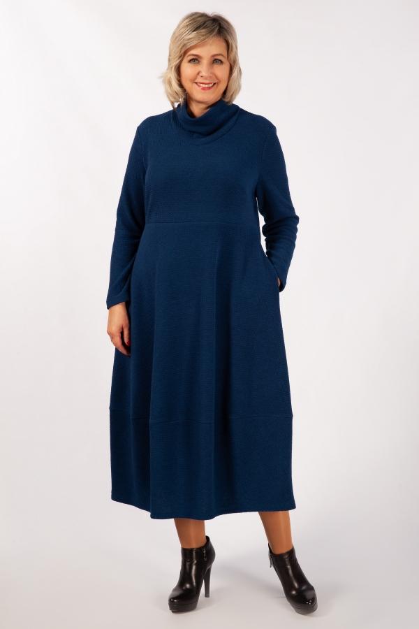 Милада баллон большие размеры Платье Юна