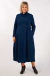 Платье Юна Милада баллон большие размеры