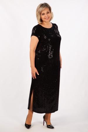 Платье Диор Милада вечернее длинное